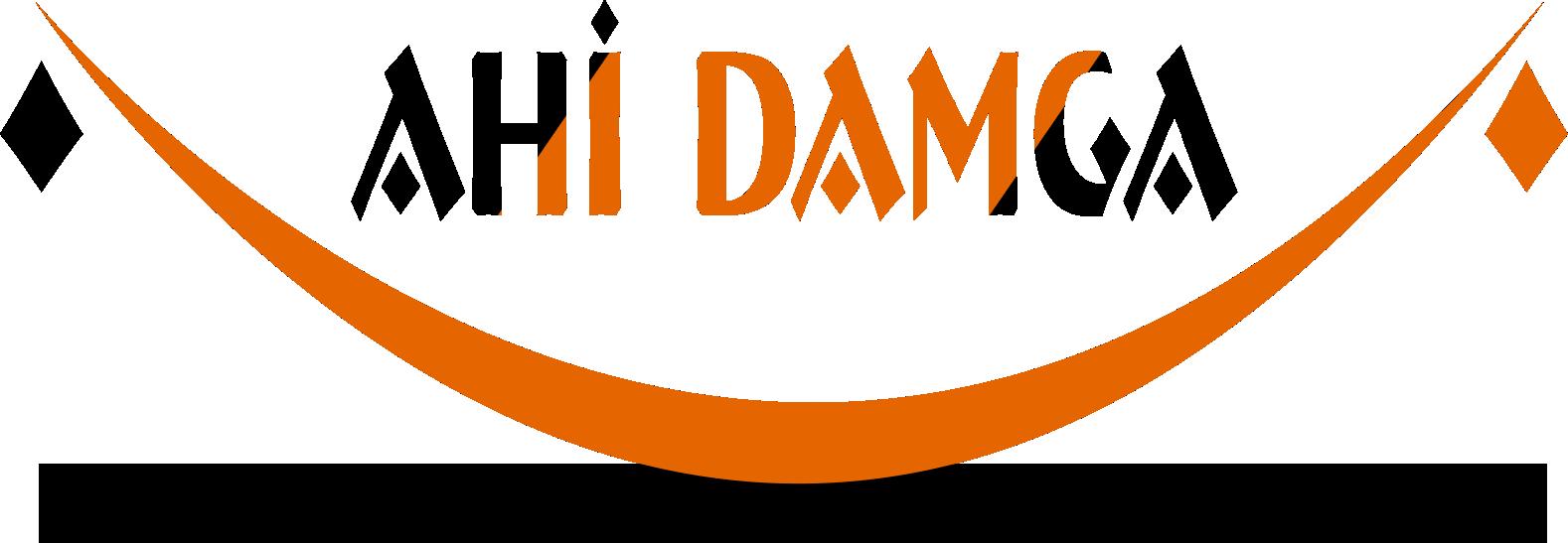 Ahi Damga